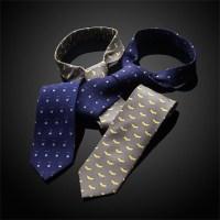 Batman Silk Ties