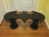 Batman Logo Table