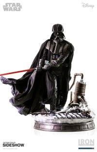 Darth Vader Iron Studios Statue