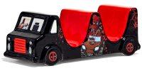 Marvel Deadpool Truck Taco Holder  GeekAlerts