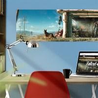 Fallout 4 Wall Art Decal