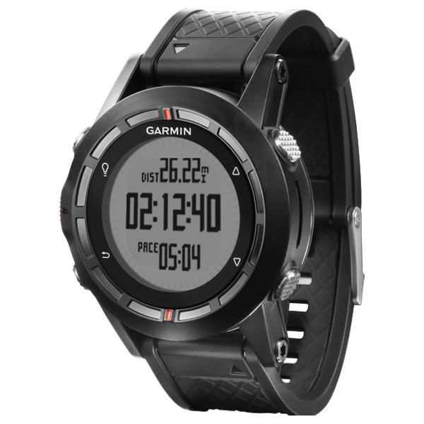 Garmin-Fēnix-GPS-Watch