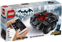 LEGO Batman App-Controlled Batmobile #76112  GeekAlerts