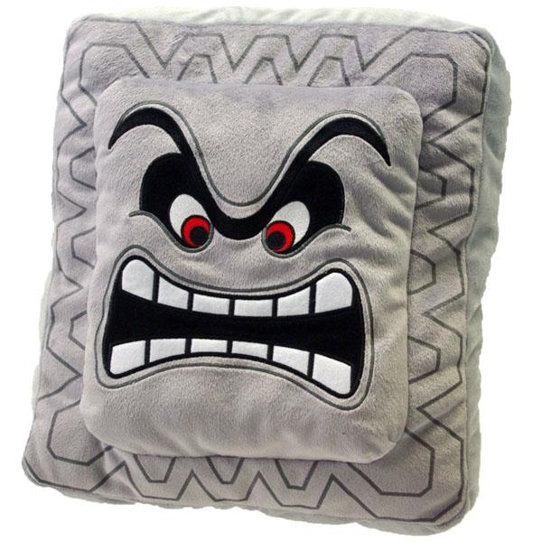 Super Mario Plush Pillow