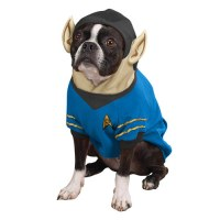 Retro Rover: The Star Trek Collection for Dog Lovers