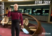 Star Trek: The Next Generation Captain Jean-Luc Picard 1:6 ...
