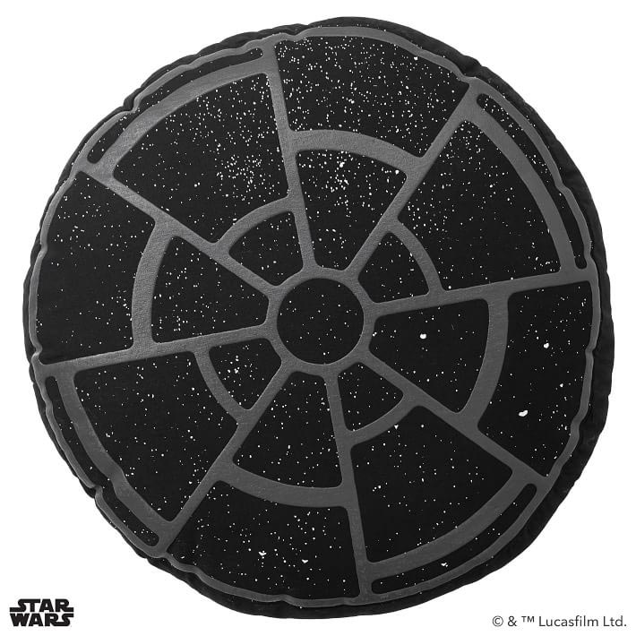 Star Wars Emperors Throne Room Pillow