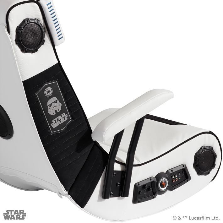 Star Wars Stormtrooper Gaming Chair