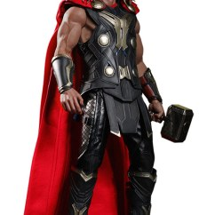 Avengers Bean Bag Chair Dining Room Covers Amazon Uk Thor Asgardian Light Armor Sixth-scale Figure