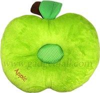 Apple Speaker Pillow