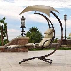 Outdoor Dream Chair Revolution Posture Xl Chaise Lounge Delano