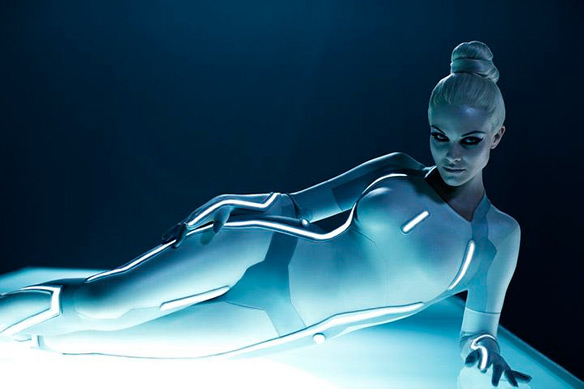 Image result for tron siren