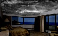 5D Star Murals on Your Ceiling  GeekAlerts