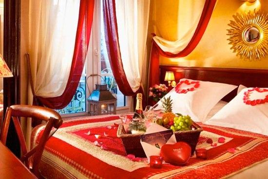 feng shui bedroom colors love attract