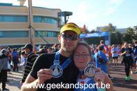 semi marathon 2017 de RunDisney