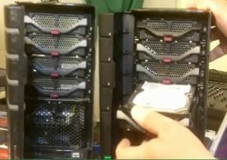 x310 and x510 bay structure