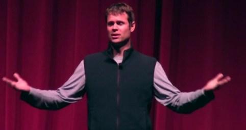 Pandora Founder: Tim Westergren