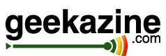 Geekazine Logo