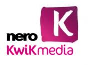 Nero Kwik Media