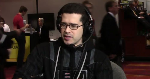 Chris Pirillo on AMD Communities