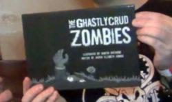 Ghastley Crud Zombies