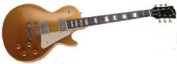 Gibson Les Paul Gold Top - What Lucy originally looked like