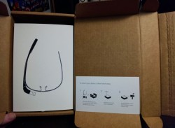 Google Glass RMA Box