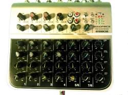Monoprice 615808 Mixer
