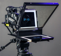 Mirror Image IP10 Teleprompter