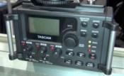 Tascam 60D
