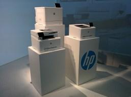 HP Color LaserJet Printers