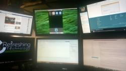 F5 Scott Ertz Monitors