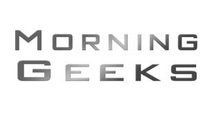 Morning Geeks Show