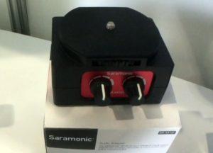 Saramonic-SR-AX101