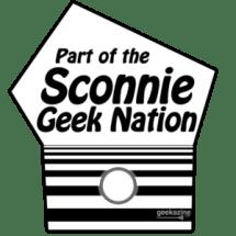 Sconnie Geek Nation