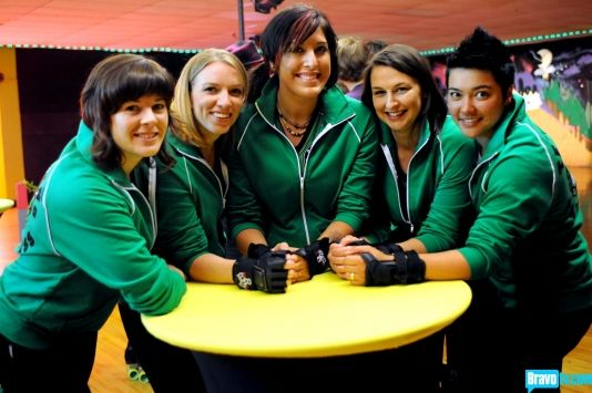 The_Roller_Girls