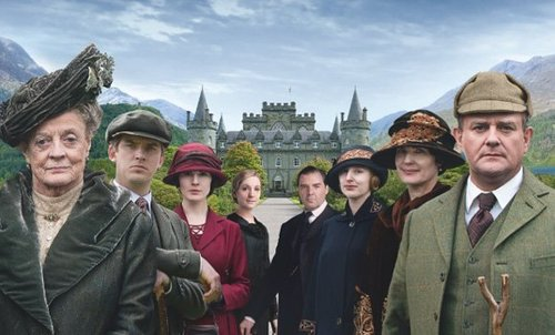 "Downton Abbey Season 3, Episode 9 Review: ""Christmas Episode"""