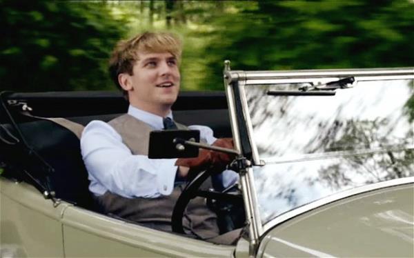 Matthew_Driving