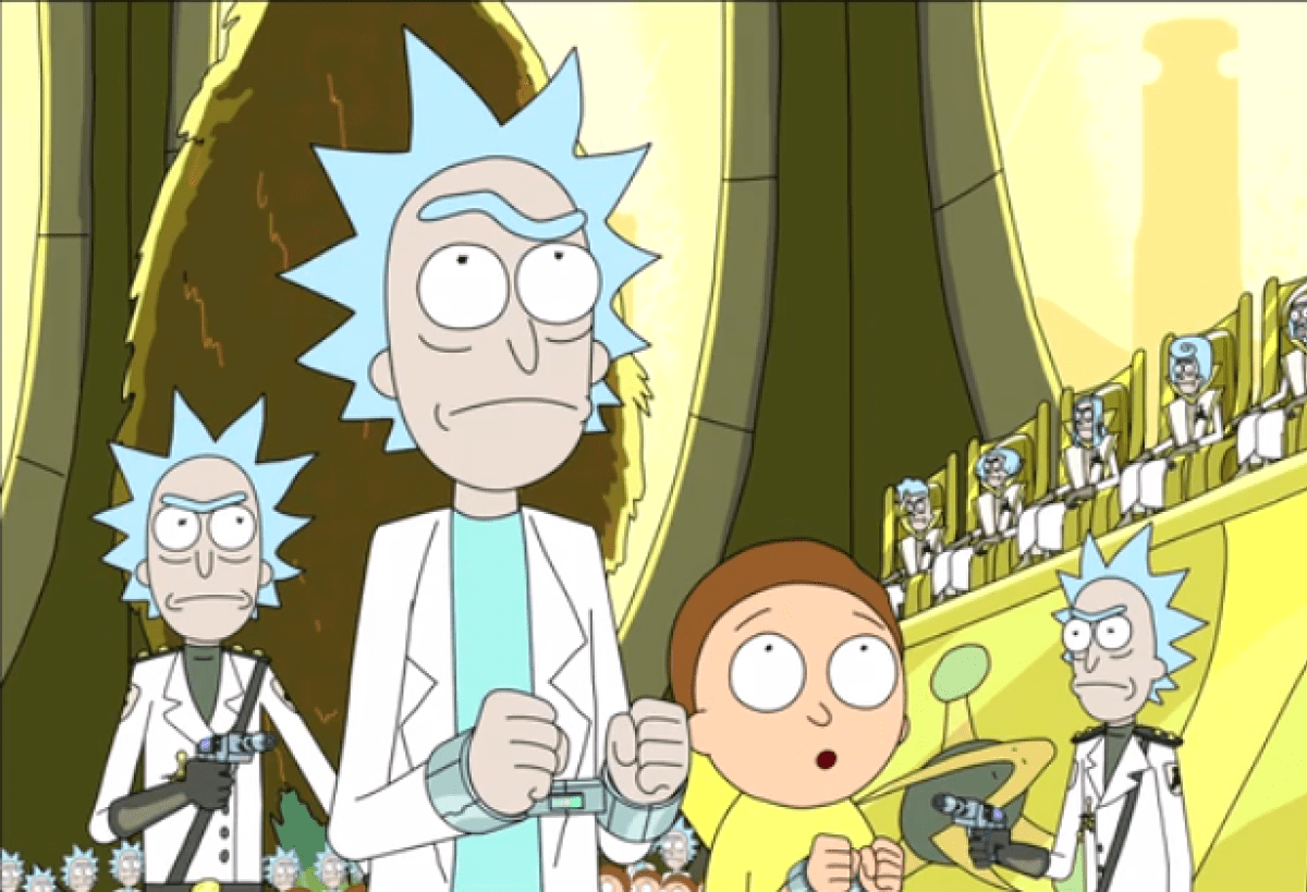 "Rick and Morty Season 1, Episode 10 Review: ""Close Rick-Counters of the Rick Kind"""