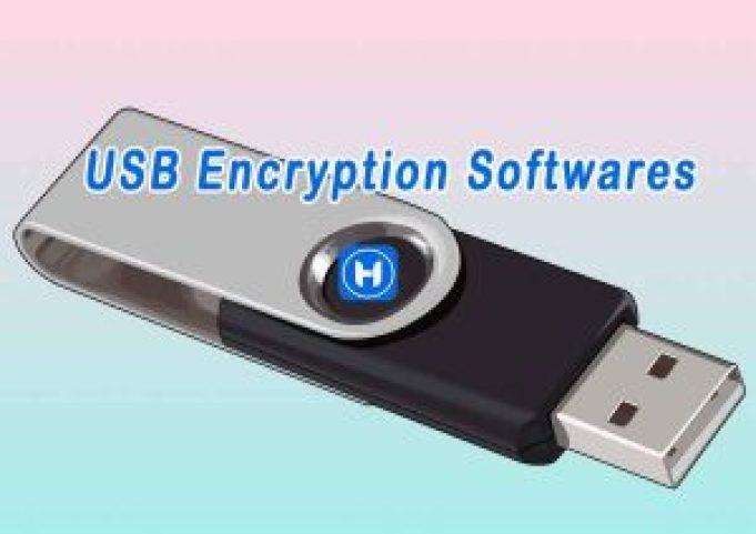 USB-Drive-Encryption-Softwares