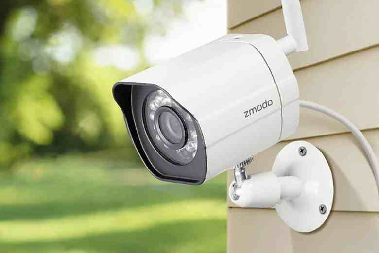 Amazing Benefits of Having an Effective Home Surveillance System