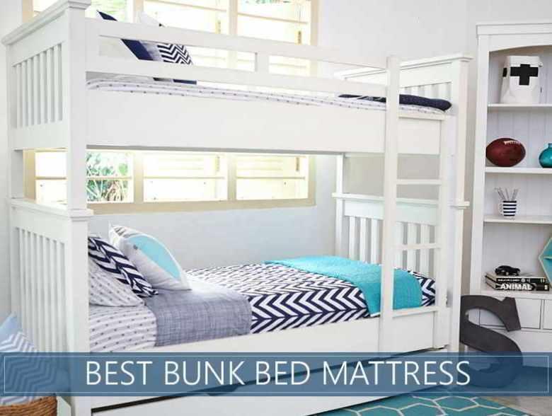 Cheap Bunk Beds Mattresses