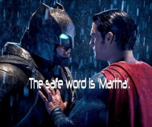 BVS Safe Word