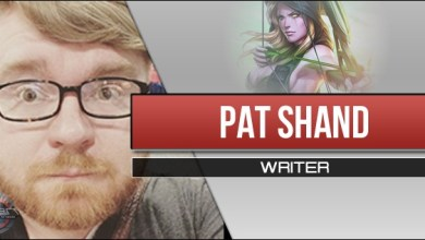 Photo of Interviews – Pat Shand – Clonsters and Destiny NY Edition
