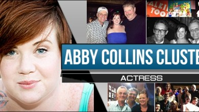 Photo of Interviews – Abby Collins Cluster