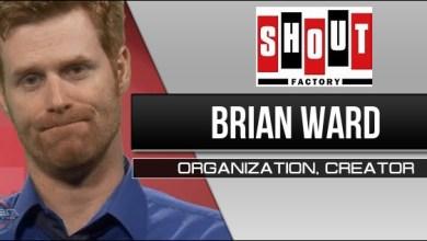 Photo of Interviews – Brian Ward – Shouting at Short Films!