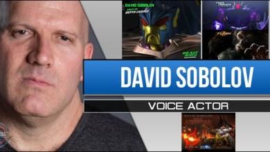 Photo of Interviews – David Sobolov