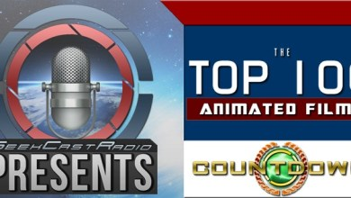 Photo of The Top 100 – Animated Films – Wrap Up