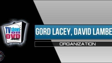 Photo of Interviews – TVShowsOnDVD's – Gord Lacey & David Lambert