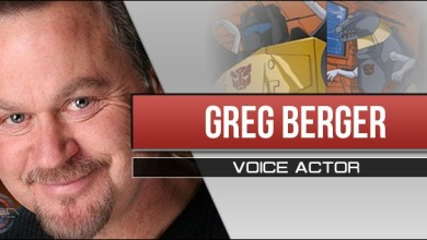 Photo of Interviews – Gregg Berger